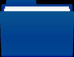folder_icon_navy_blue